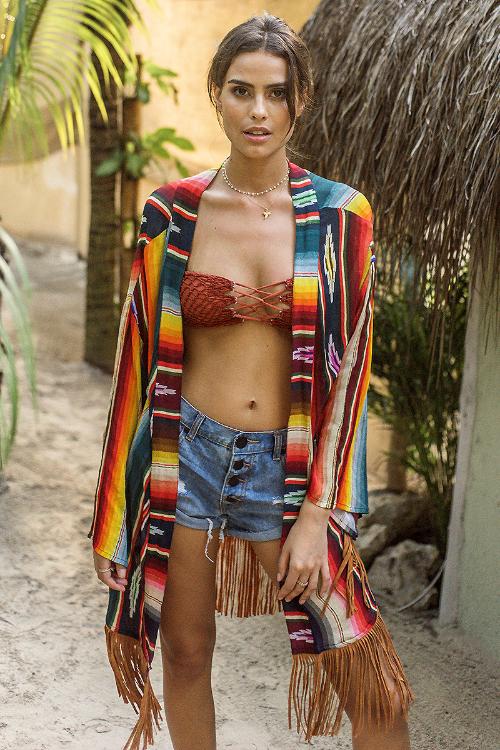 Havana Kimono