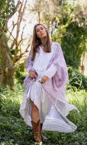 Kimono - Jasmine