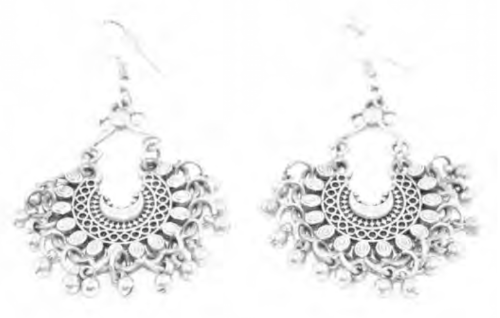 mini moonkiss earrings
